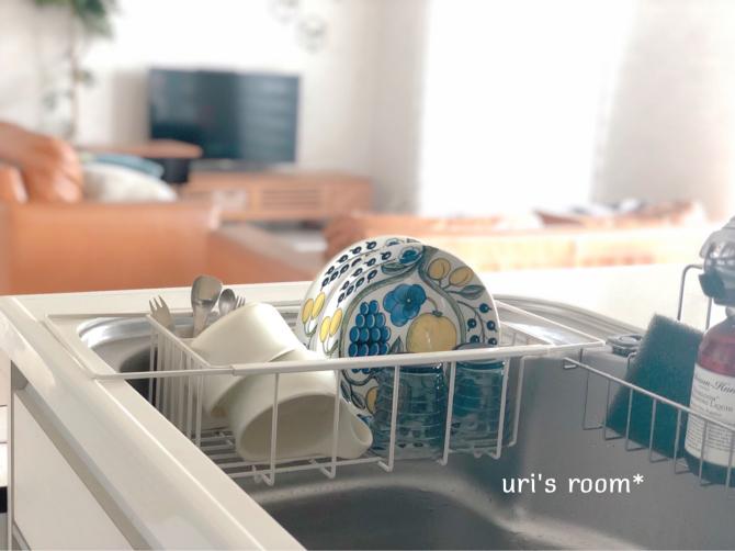 セリアの人気キッチンアイテムを私も買ってみた!ほんとに優秀ヽ(´▽`)/_a0341288_00002575.jpg