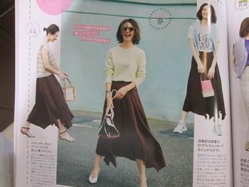 ★スカート14色★【出雲店】_e0193499_17170555.jpg