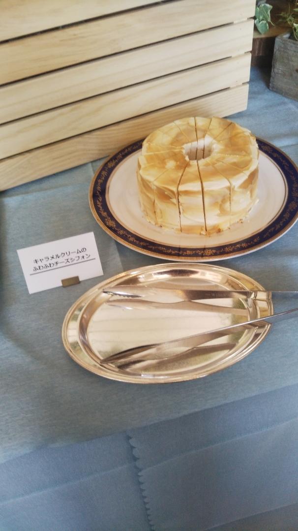 開業25周年記念&ゴールデンウイーク企画 スイーツビュッフェシリーズ 第1弾 Milk&Cheese リーガロイヤルホテル東京牧場OPEN!_f0076001_21341329.jpg