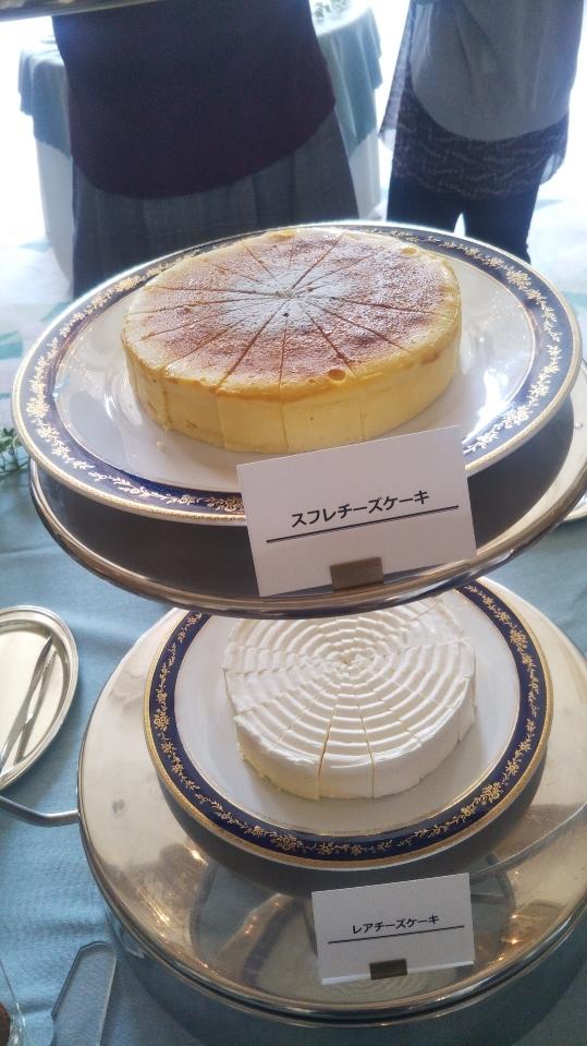 開業25周年記念&ゴールデンウイーク企画 スイーツビュッフェシリーズ 第1弾 Milk&Cheese リーガロイヤルホテル東京牧場OPEN!_f0076001_21355253.jpg