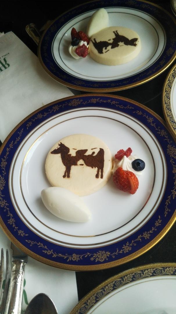 開業25周年記念&ゴールデンウイーク企画 スイーツビュッフェシリーズ 第1弾 Milk&Cheese リーガロイヤルホテル東京牧場OPEN!_f0076001_21451566.jpg