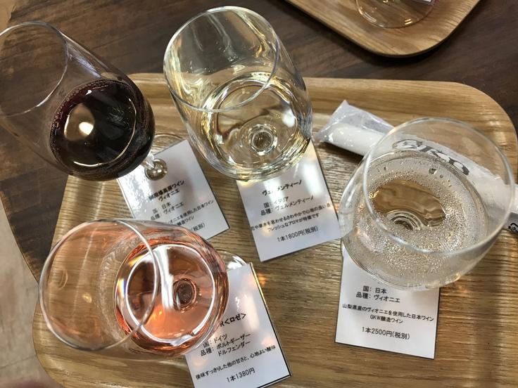 朝からワイン♪ 御殿場高原ワイン_c0212604_12595278.jpg