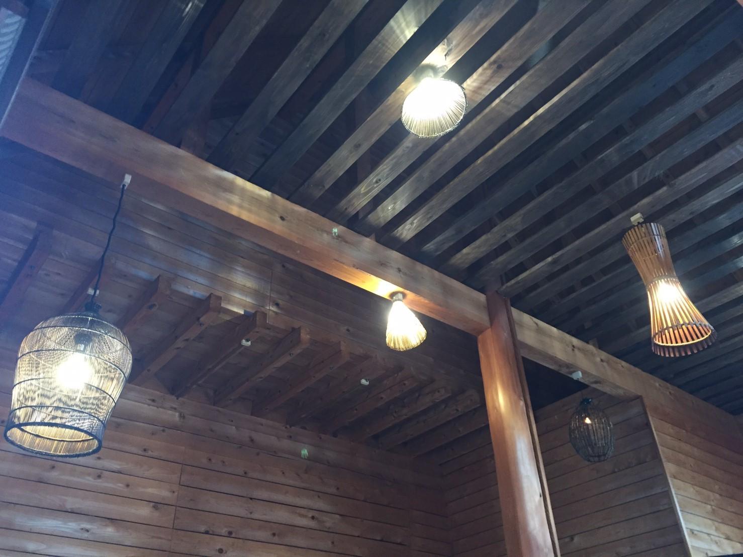 カレーハウス MAHARE_e0115904_13381805.jpg