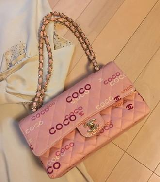 Chanel Bag 3 pink_f0144612_08325770.jpg