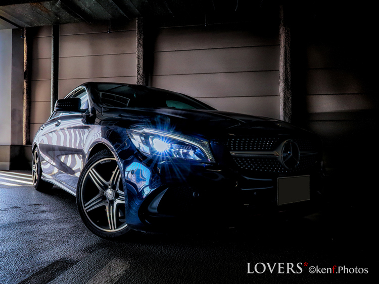 B.STYLE 213 Mercedes-Benz CLA250 Sports 4MATIC_a0070118_07595615.jpg