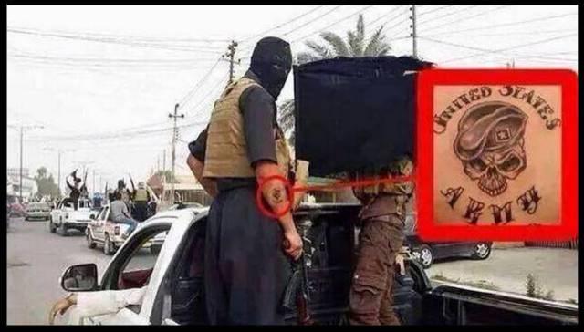 転載: ISIS軍に米軍兵士が参加しているわけです。刺青でばれちゃった。 _d0231432_14565771.png