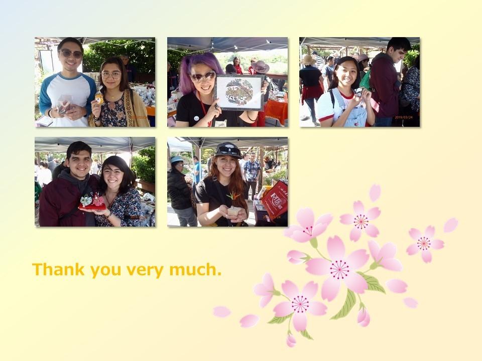 2019バルボアパーク桜祭り_b0307537_11491010.jpg