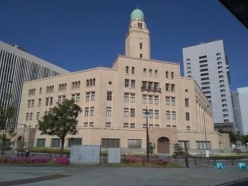 庁舎の窓 横浜(神奈川)_e0098739_09302858.jpg