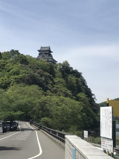 犬山城へ_e0179943_20483577.jpg
