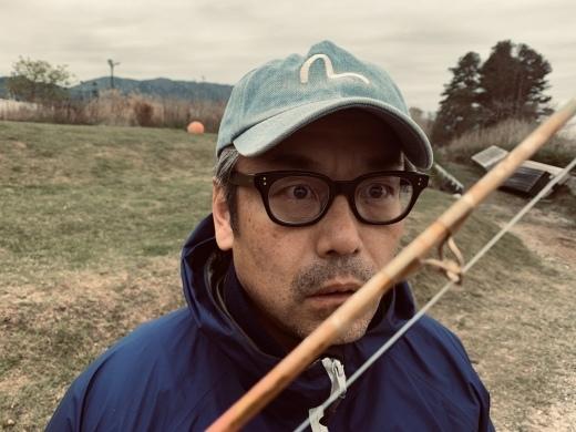 平成最後!の 道楽釣竿とゴルフシューズ_a0154045_16450314.jpeg