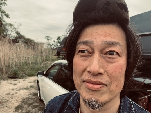平成最後!の 道楽釣竿とゴルフシューズ_a0154045_16455403.jpeg