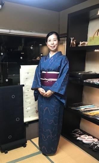 平成のご来店・いちごの花さん・伊賀のお客様のお姉様。_f0181251_19022294.jpg
