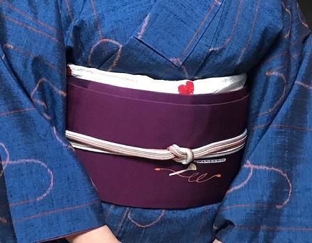 平成のご来店・いちごの花さん・伊賀のお客様のお姉様。_f0181251_19125010.jpg
