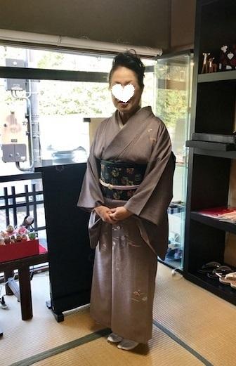 平成のご来店・いちごの花さん・伊賀のお客様のお姉様。_f0181251_19143043.jpg