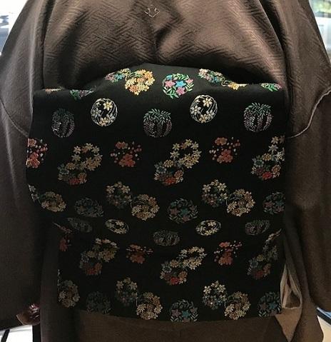 平成のご来店・いちごの花さん・伊賀のお客様のお姉様。_f0181251_19163800.jpg