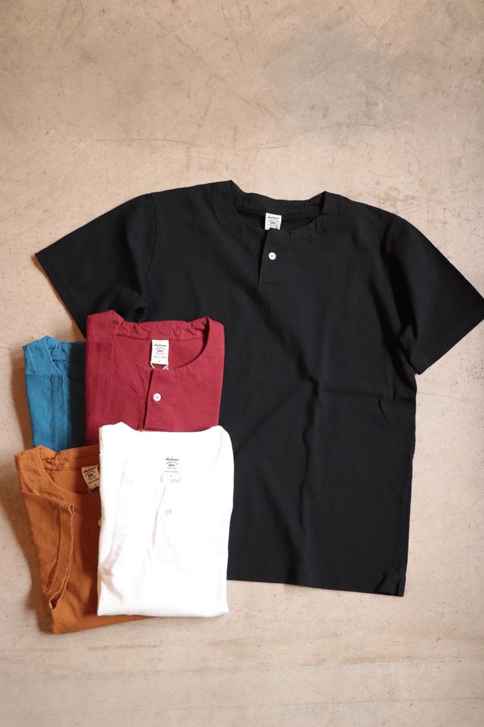 Jackman New T-Shirts_d0140452_13464560.jpg