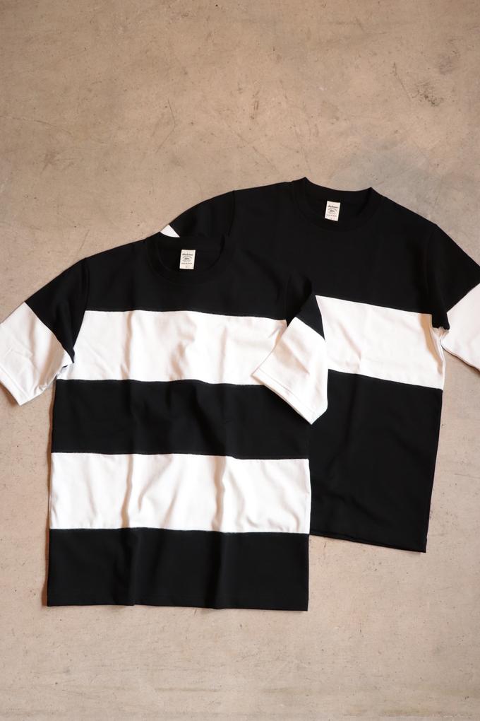 Jackman New T-Shirts_d0140452_13494844.jpg