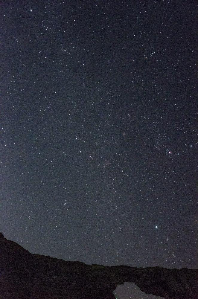 使用記〜城ヶ島 馬の背洞門で星景写真_b0400557_17255706.jpg