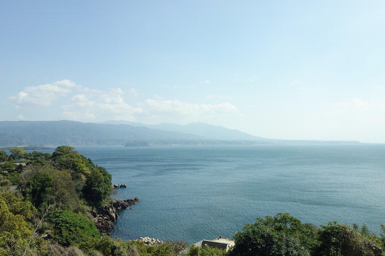 桜島にバスで上陸_c0112559_08195517.jpg