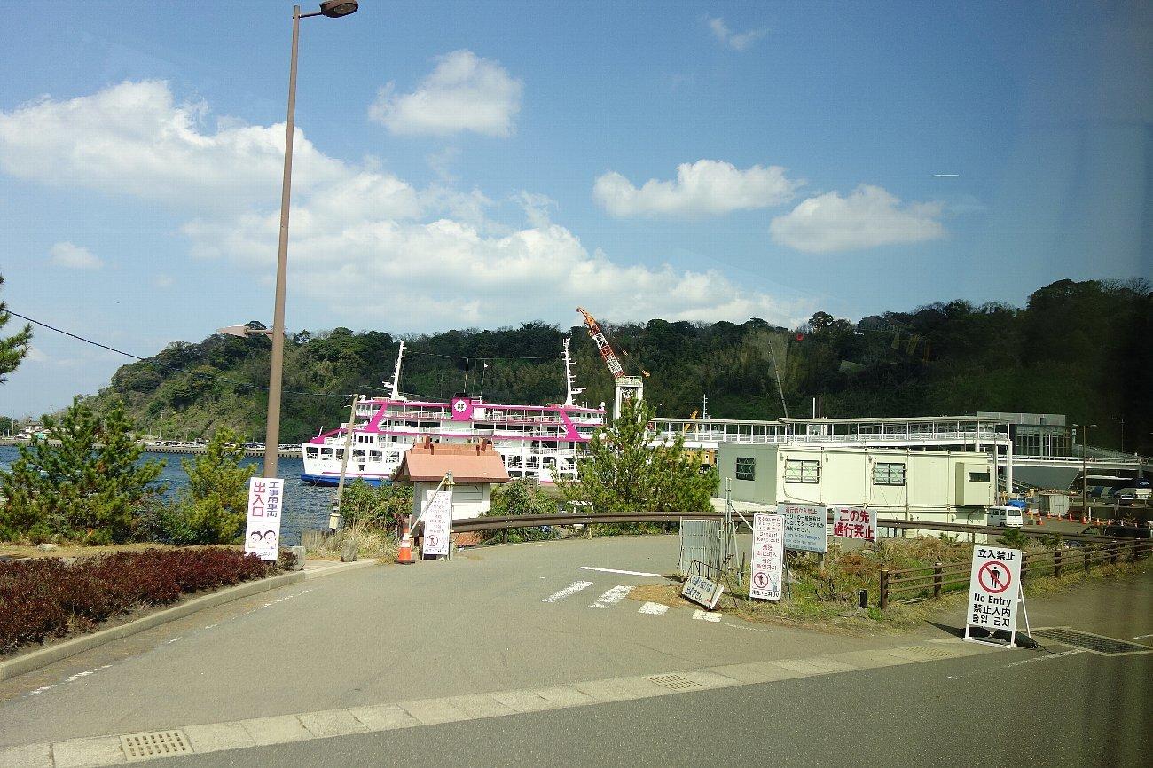 桜島にバスで上陸_c0112559_08263150.jpg