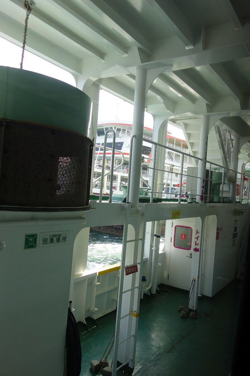 桜島にバスで上陸_c0112559_08290423.jpg