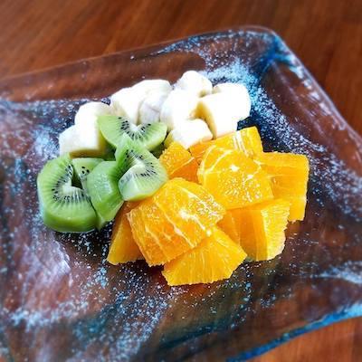 本日の朝食惣菜はいわし明太<おうちごはん>_a0293265_17051957.jpg