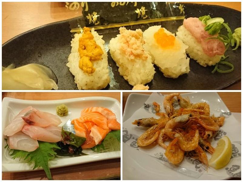 魚民藤野店でBirthday♪_b0236665_05564174.jpg