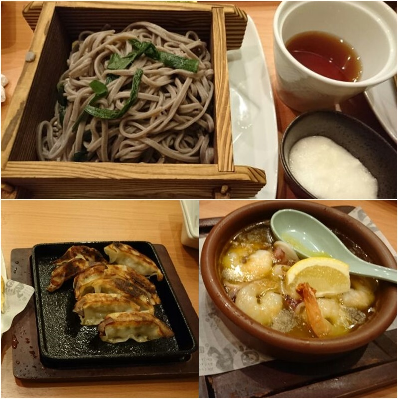 魚民藤野店でBirthday♪_b0236665_06041017.jpg