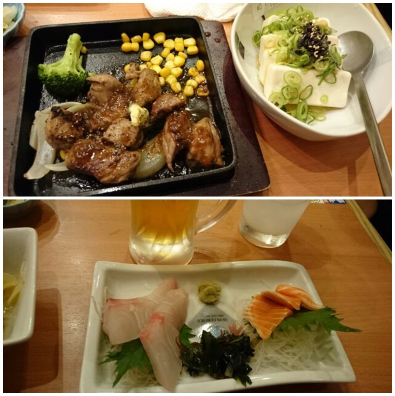 魚民藤野店でBirthday♪_b0236665_06043490.jpg