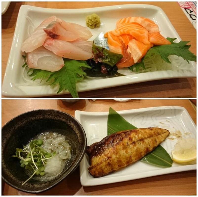 魚民藤野店でBirthday♪_b0236665_06060711.jpg