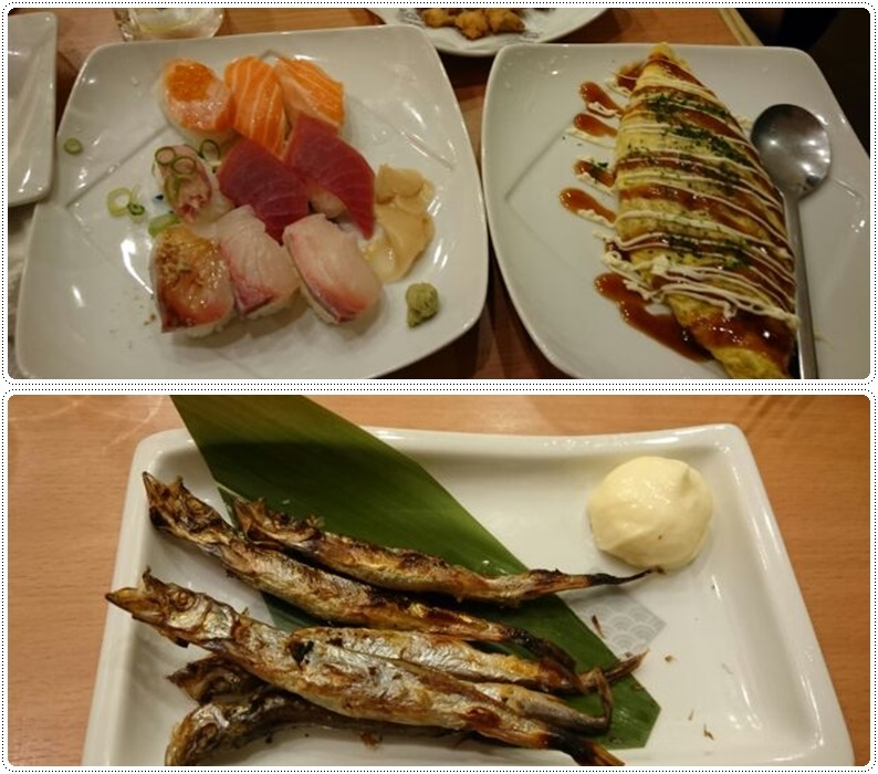 魚民藤野店でBirthday♪_b0236665_06085107.jpg