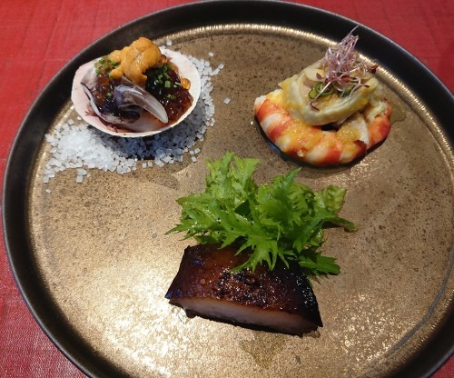 4000 Chinese Restaurant @南青山_c0100865_11065174.jpg