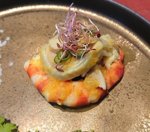 4000 Chinese Restaurant @南青山_c0100865_11074682.jpg