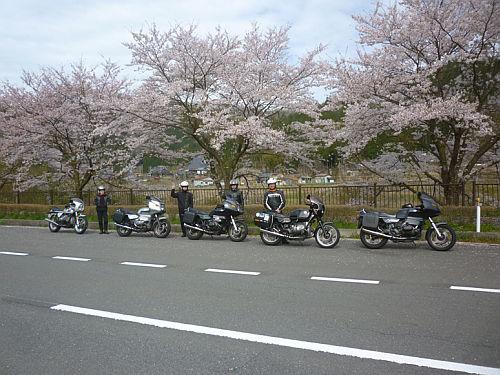水曜ツーリング OHV限定/常神半島・神子_e0254365_17061676.jpg