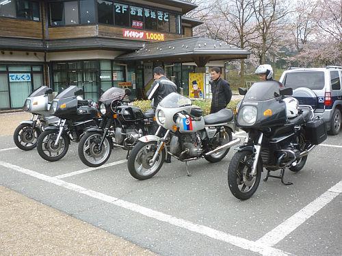 水曜ツーリング OHV限定/常神半島・神子_e0254365_17141572.jpg