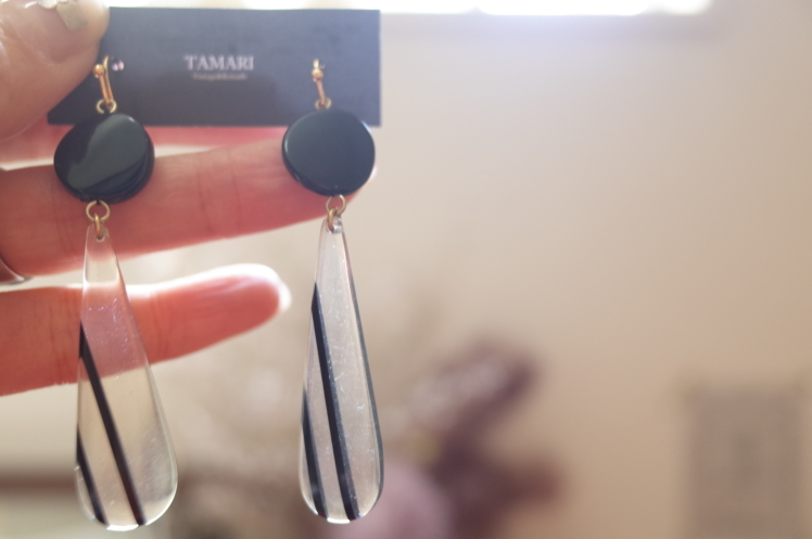 TAMARI☆pierce&earring☆入荷しました_e0269968_17200114.jpg