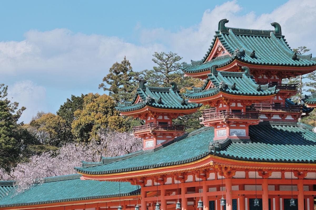 桜 2019 平安神宮_f0021869_23382849.jpg