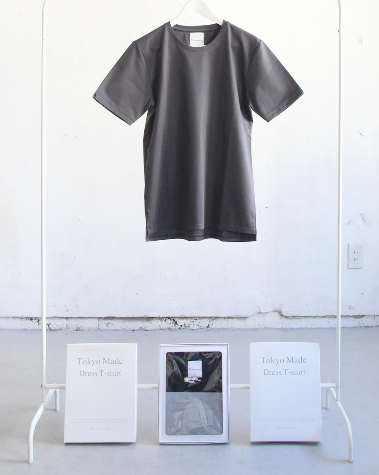 Tokyo Made Dress T-shirt_c0379477_08283581.jpg
