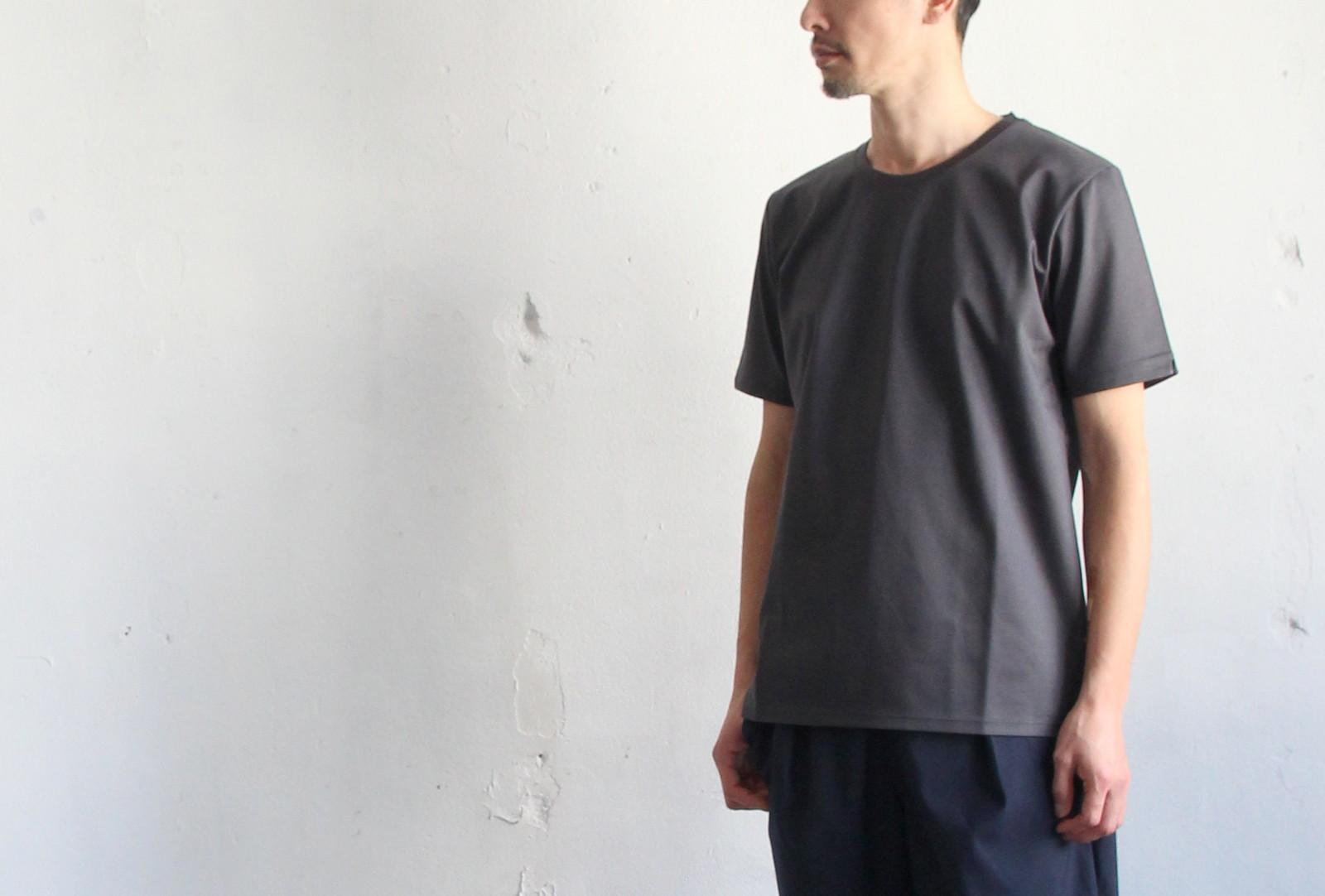 Tokyo Made Dress T-shirt_c0379477_08301777.jpg