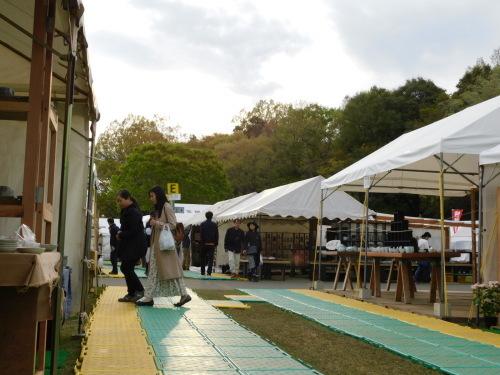 陶炎祭(ひまつり)初日風景 1_f0229883_20231176.jpg