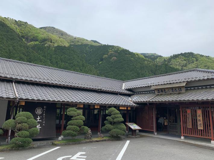 新緑を堪能しに京都大原へ_f0378683_23184324.jpg