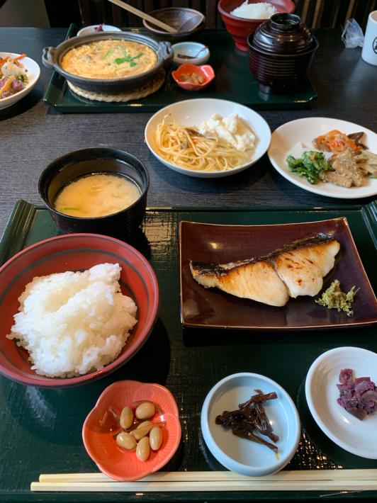 新緑を堪能しに京都大原へ_f0378683_23184689.jpg