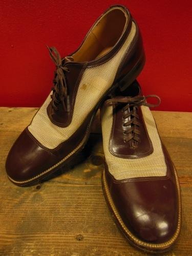 Hoo Ikai and Passion Leathers 革靴リペア_c0187684_21030865.jpg