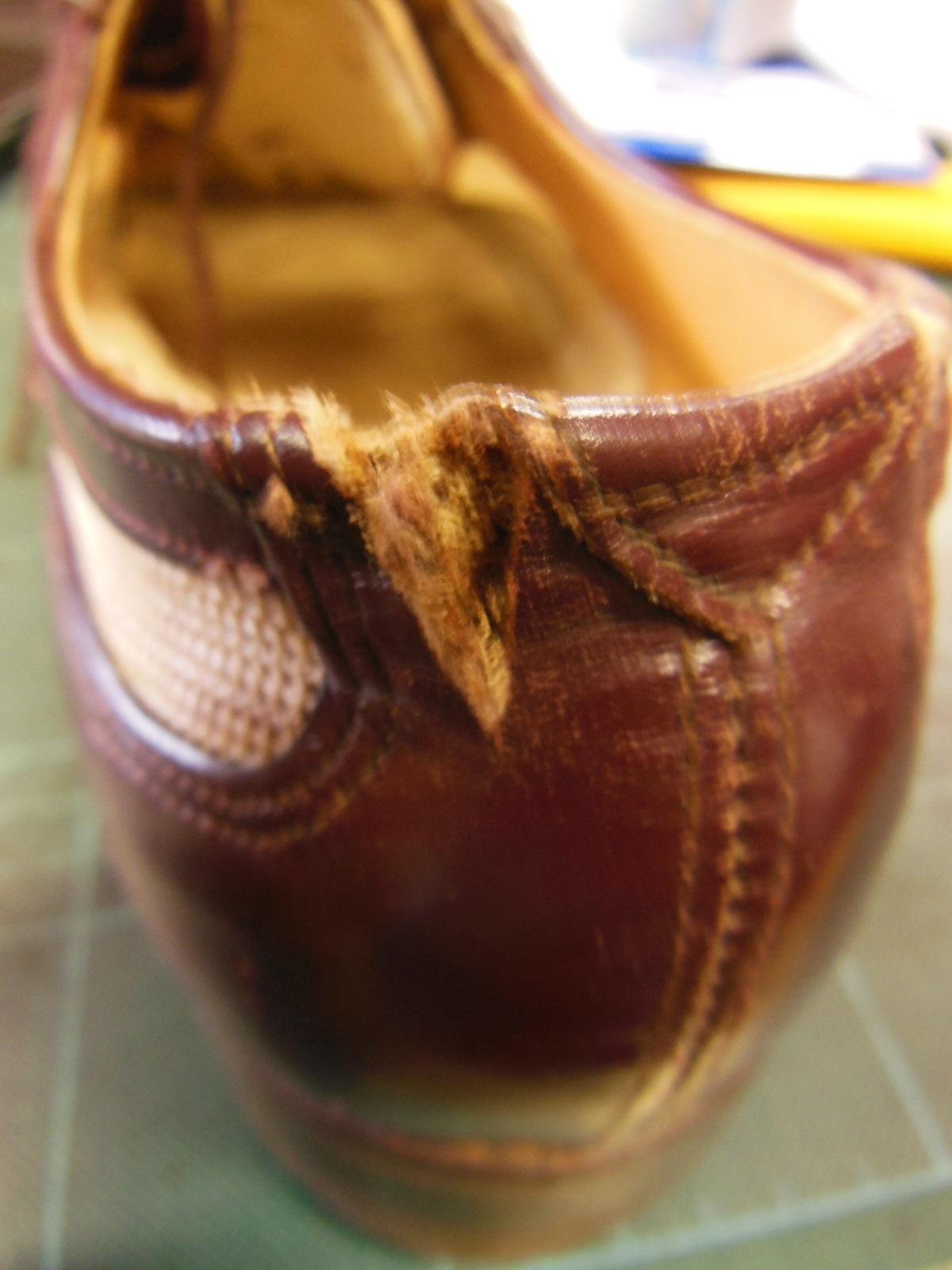 Hoo Ikai and Passion Leathers 革靴リペア_c0187684_21034043.jpg