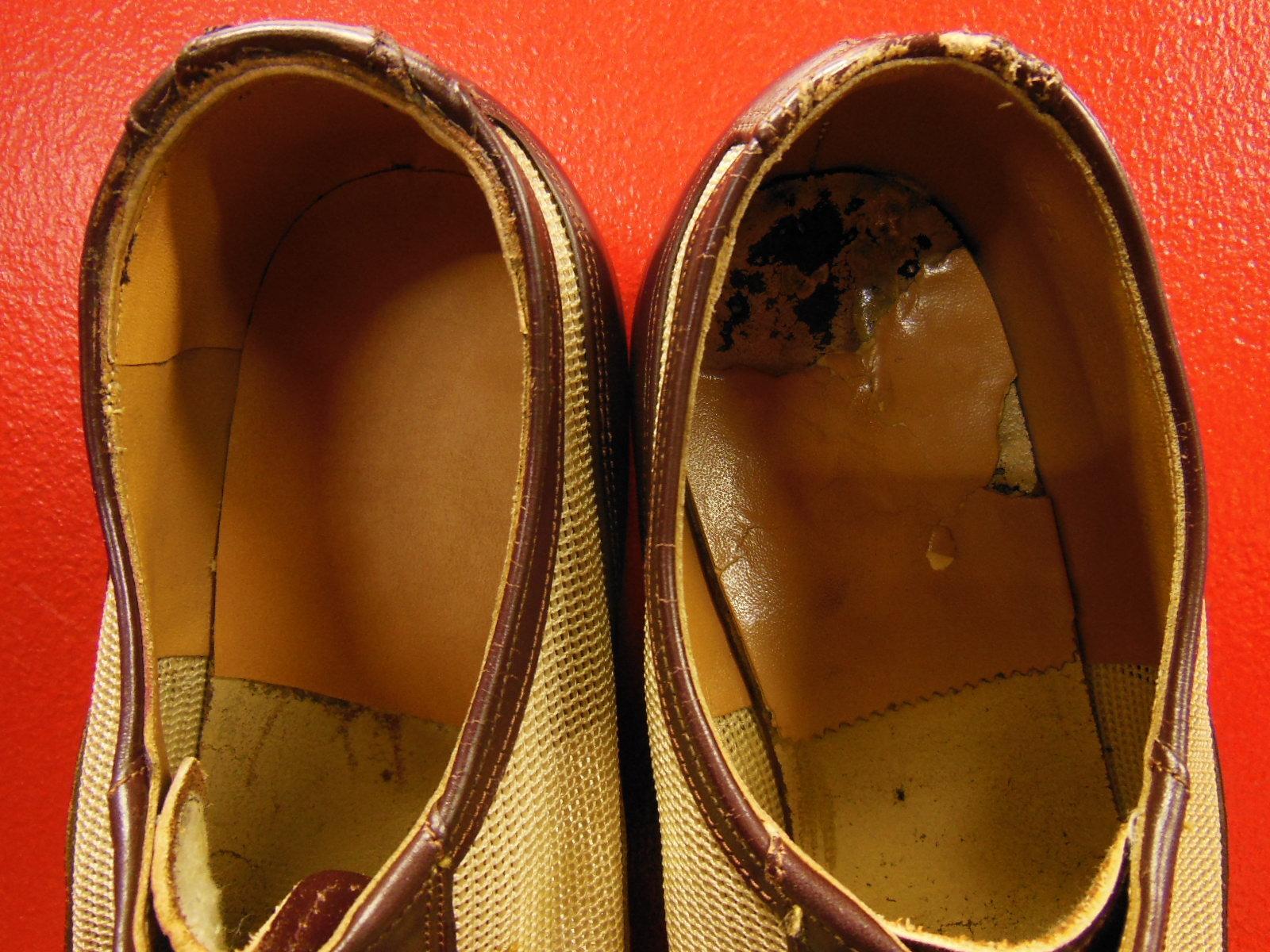 Hoo Ikai and Passion Leathers 革靴リペア_c0187684_21042017.jpg