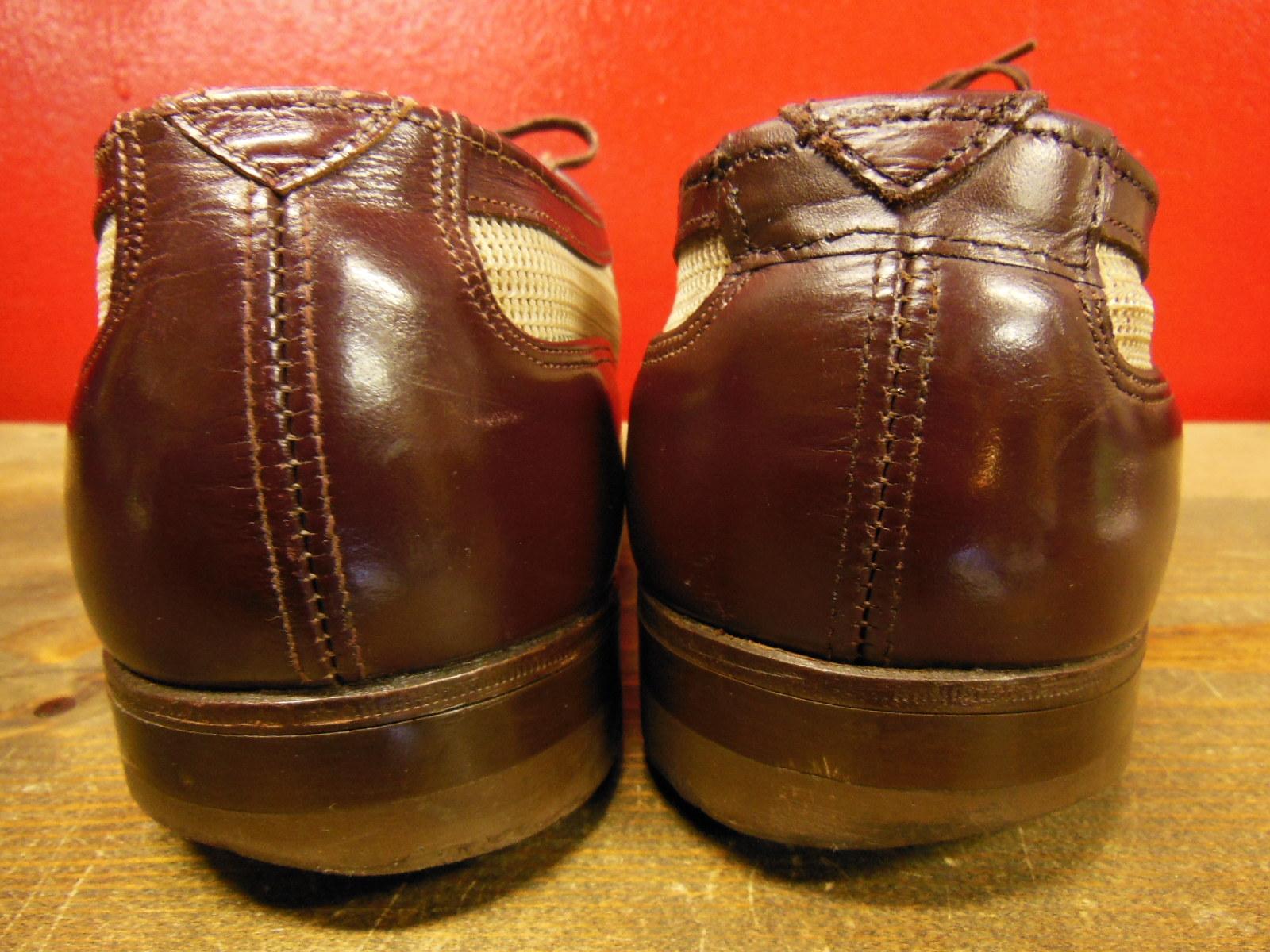 Hoo Ikai and Passion Leathers 革靴リペア_c0187684_21043982.jpg