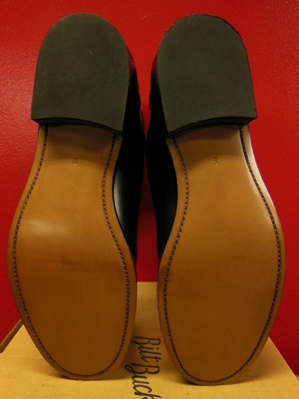 Hoo Ikai and Passion Leathers 革靴リペア_c0187684_21053077.jpg