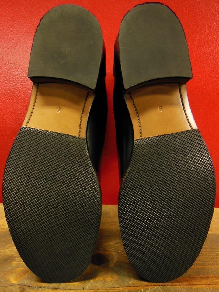 Hoo Ikai and Passion Leathers 革靴リペア_c0187684_21053932.jpg