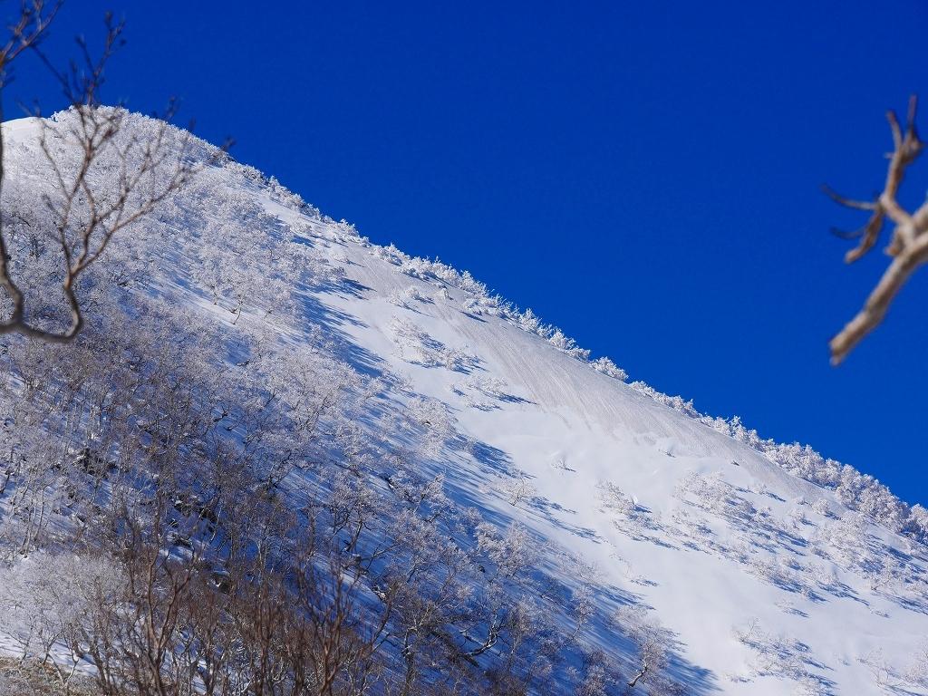 野塚岳とオムシャヌプリ、2019.4.28ーその1ー_f0138096_13472218.jpg