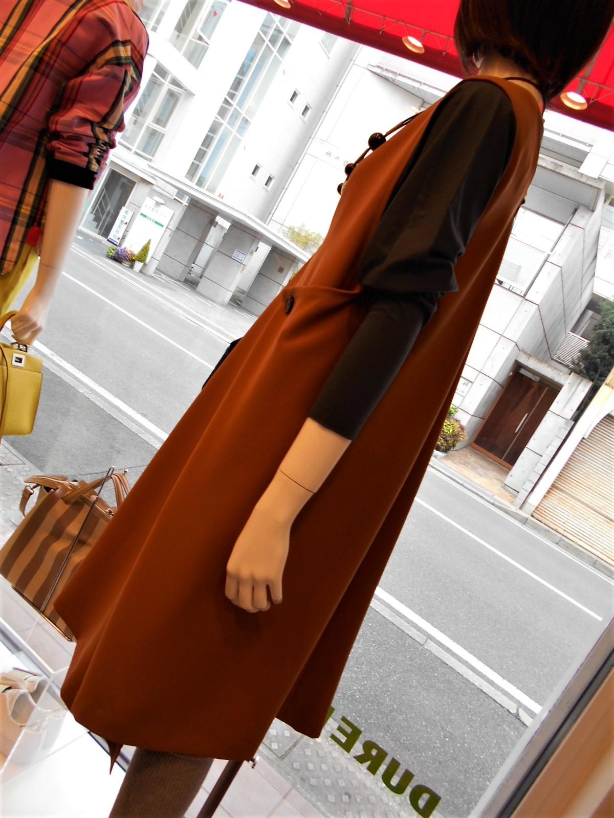 今ピッタリのジャンスカ・・・・☆_c0113499_11283995.jpg